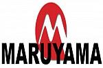 Máy cắt cỏ Maruyama,may cat co maruyama